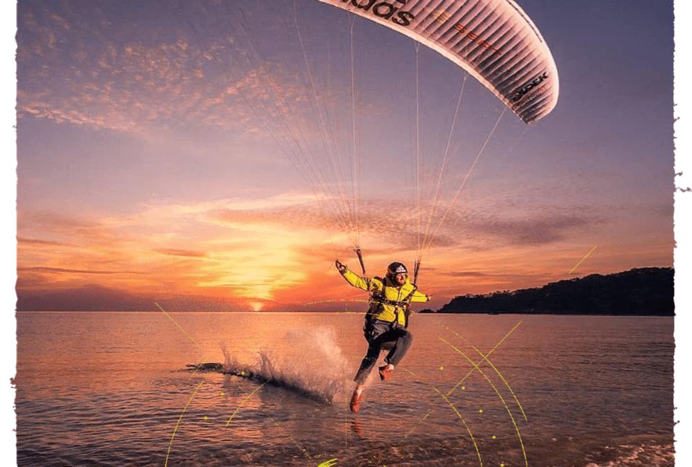 10 Sportifs outdoor à suivre sur Instagram